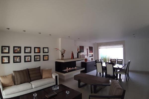 Foto de casa en venta en palmas 1, san jorge pueblo nuevo, metepec, méxico, 5326825 No. 08