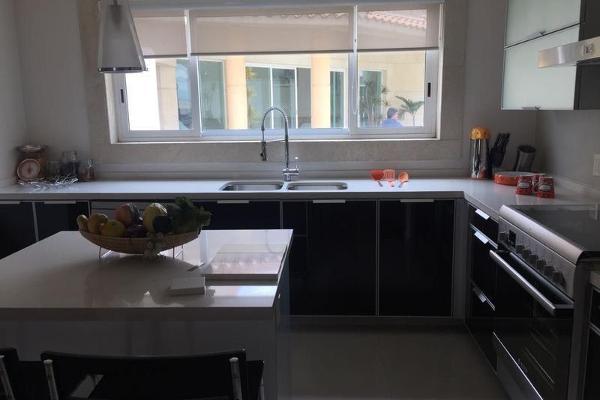 Foto de casa en venta en palmas 1, san jorge pueblo nuevo, metepec, méxico, 5326825 No. 09