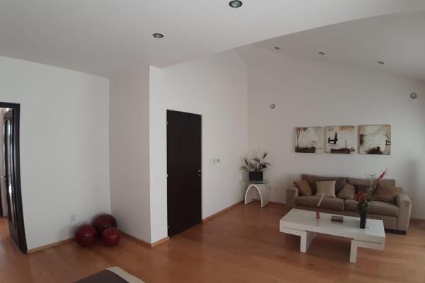 Foto de casa en venta en palmas 1, san jorge pueblo nuevo, metepec, méxico, 5326825 No. 15
