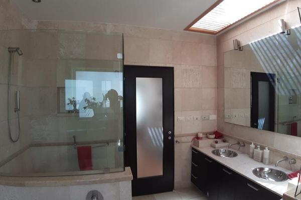 Foto de casa en venta en palmas 1, san jorge pueblo nuevo, metepec, méxico, 5326825 No. 19