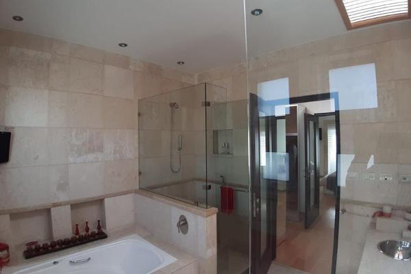 Foto de casa en venta en palmas 1, san jorge pueblo nuevo, metepec, méxico, 5326825 No. 20