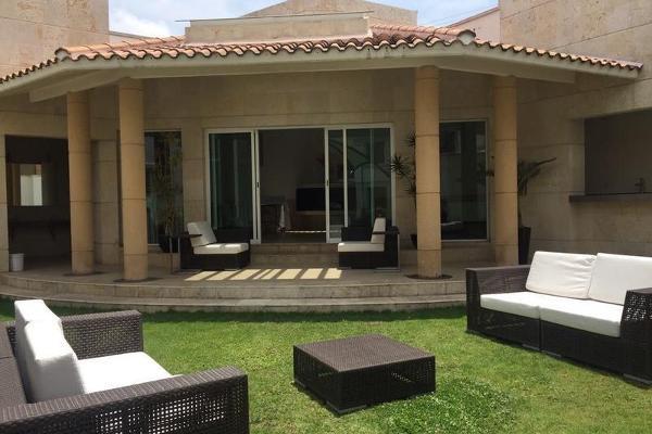Foto de casa en venta en palmas 1, san jorge pueblo nuevo, metepec, méxico, 5326825 No. 27