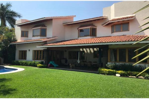 Foto de casa en renta en palmas 1563, kloster sumiya, jiutepec, morelos, 0 No. 01