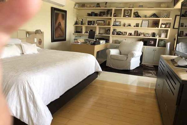 Foto de departamento en venta en palmas 815, lomas de chapultepec vii sección, miguel hidalgo, df / cdmx, 7233592 No. 11