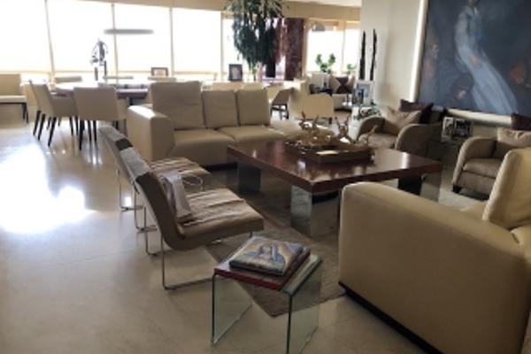 Foto de departamento en venta en palmas 835, lomas de chapultepec vii sección, miguel hidalgo, df / cdmx, 7233592 No. 01
