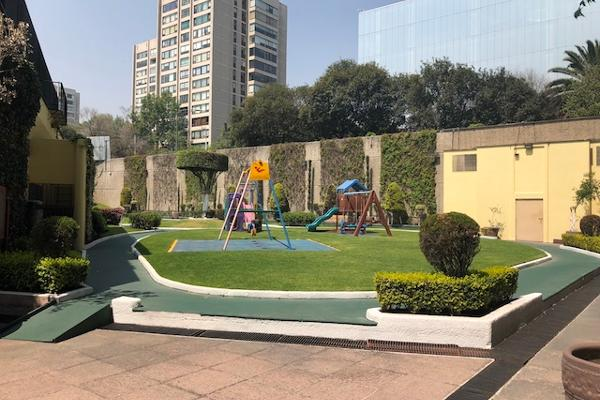 Foto de departamento en venta en palmas 835, lomas de chapultepec vii sección, miguel hidalgo, df / cdmx, 7233592 No. 20