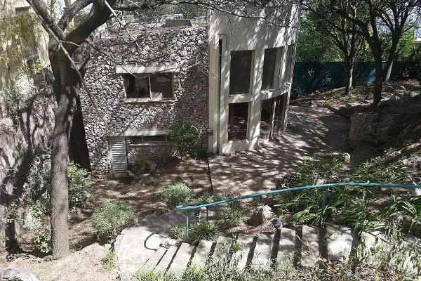 Foto de terreno habitacional en venta en palmas , bosques de la sierra 1er sector, san pedro garza garc?a, nuevo le?n, 5665491 No. 04