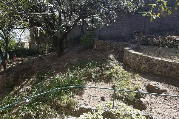 Foto de terreno habitacional en venta en palmas , bosques de la sierra 1er sector, san pedro garza garcía, nuevo león, 5665491 No. 06