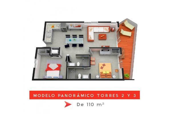 Foto de casa en condominio en venta en  , palmas del sol, mazatlán, sinaloa, 19356087 No. 07