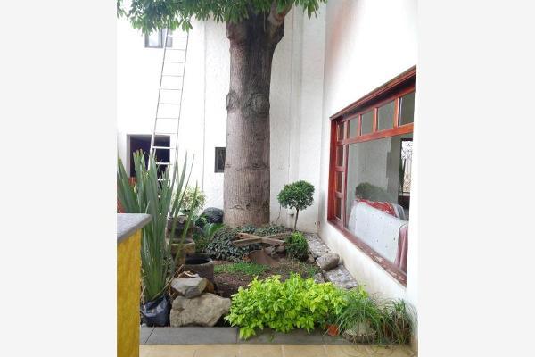 Foto de casa en renta en palmas sur -, las palmas, cuernavaca, morelos, 6170967 No. 03