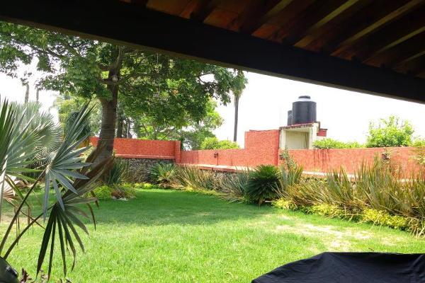 Foto de casa en renta en palmas sur -, las palmas, cuernavaca, morelos, 6170967 No. 04