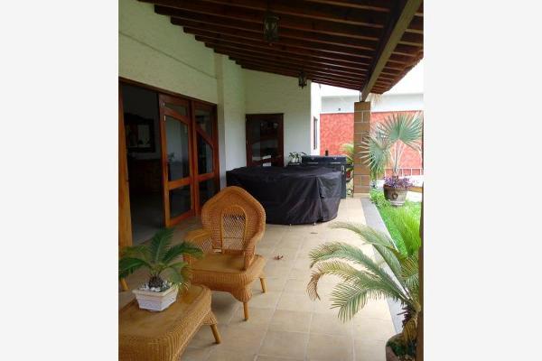 Foto de casa en renta en palmas sur -, las palmas, cuernavaca, morelos, 6170967 No. 05