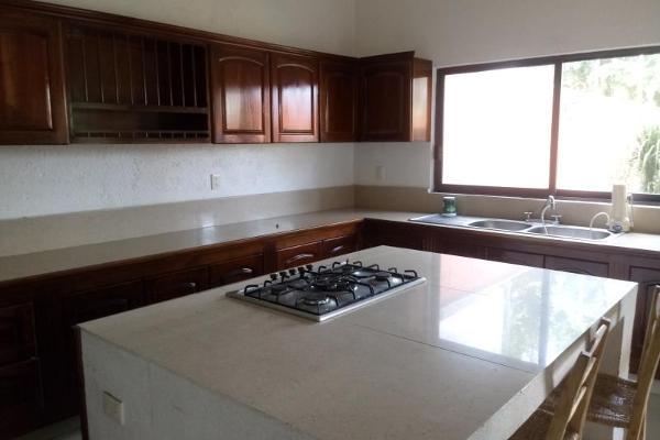 Foto de casa en renta en palmas sur -, las palmas, cuernavaca, morelos, 6170967 No. 06