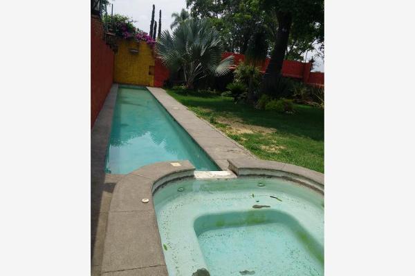 Foto de casa en renta en palmas sur -, las palmas, cuernavaca, morelos, 6170967 No. 07