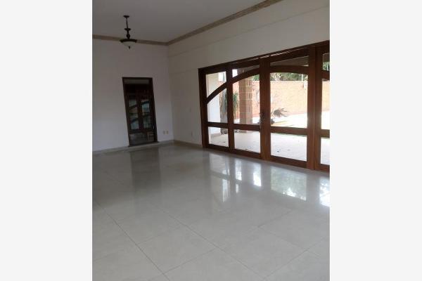 Foto de casa en renta en palmas sur -, las palmas, cuernavaca, morelos, 6170967 No. 08