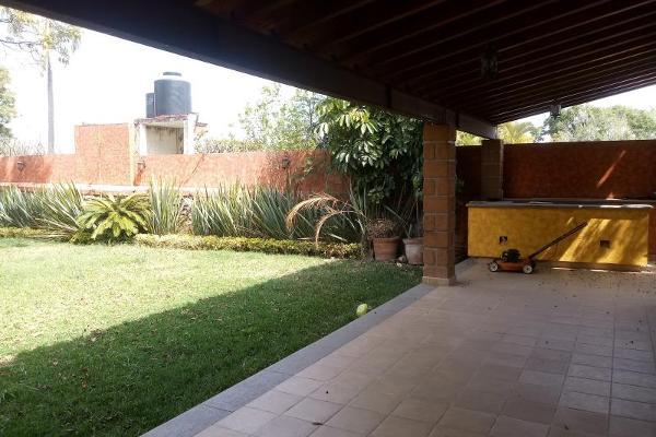Foto de casa en renta en palmas sur -, las palmas, cuernavaca, morelos, 6170967 No. 09