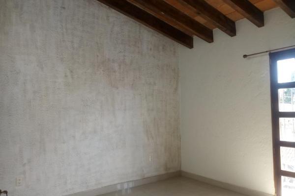 Foto de casa en renta en palmas sur -, las palmas, cuernavaca, morelos, 6170967 No. 10