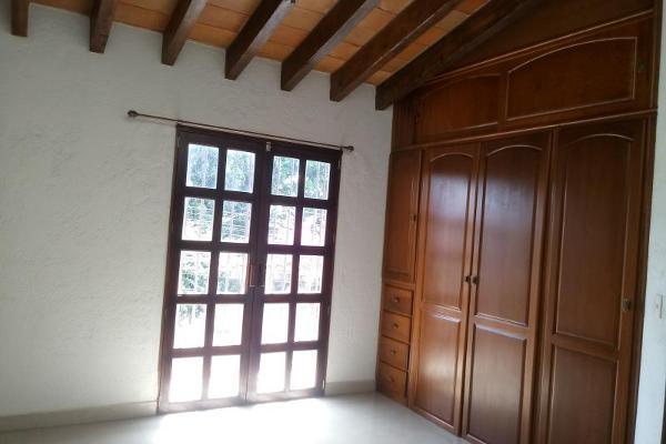 Foto de casa en renta en palmas sur -, las palmas, cuernavaca, morelos, 6170967 No. 13