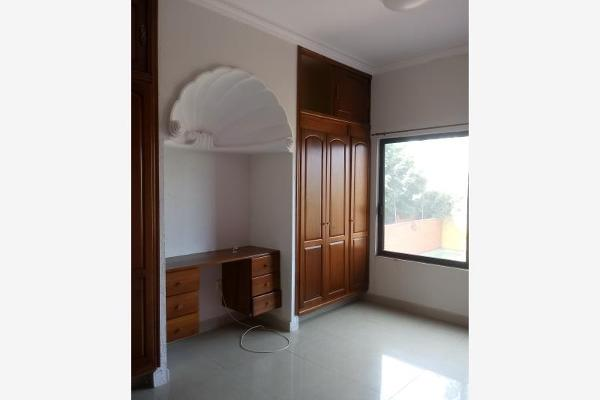 Foto de casa en renta en palmas sur -, las palmas, cuernavaca, morelos, 6170967 No. 17