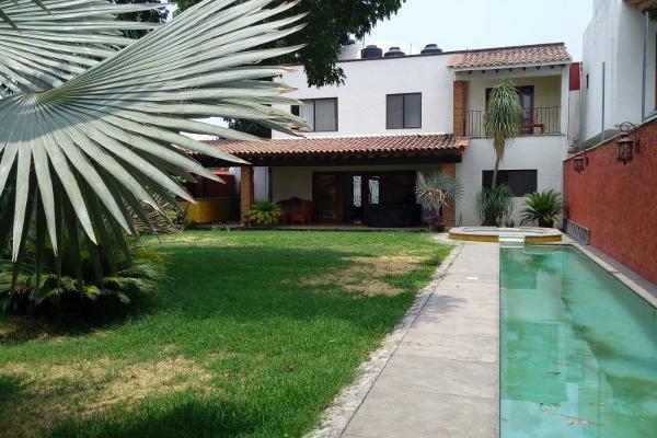 Foto de casa en renta en palmas sur -, las palmas, cuernavaca, morelos, 6170967 No. 18