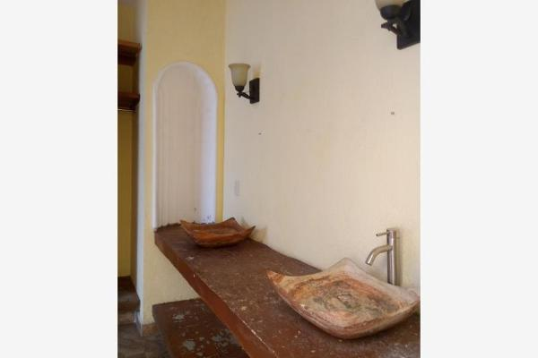 Foto de casa en renta en palmas sur -, las palmas, cuernavaca, morelos, 6170967 No. 19