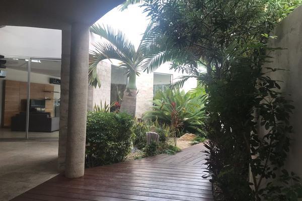 Foto de casa en venta en palmequen , temozon norte, mérida, yucatán, 6136996 No. 09