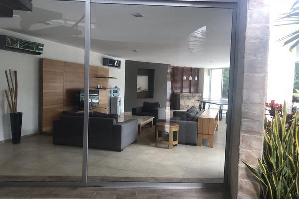 Foto de casa en venta en palmequen , temozon norte, mérida, yucatán, 6136996 No. 10
