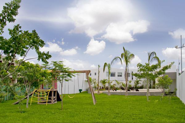 Foto de casa en venta en palmequen , temozon norte, mérida, yucatán, 6136996 No. 15