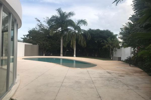Foto de casa en venta en palmequen , temozon norte, mérida, yucatán, 6136996 No. 16