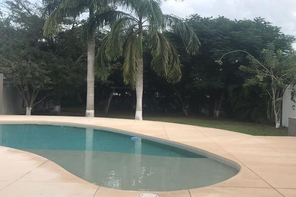 Foto de casa en venta en palmequen , temozon norte, mérida, yucatán, 6136996 No. 17