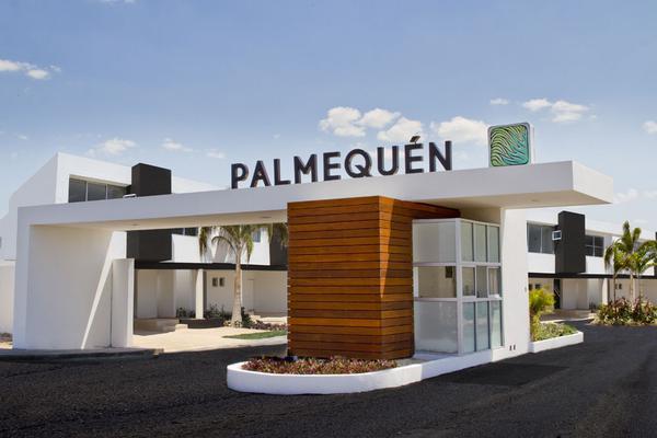 Foto de casa en venta en palmequen , temozon norte, mérida, yucatán, 6136996 No. 18