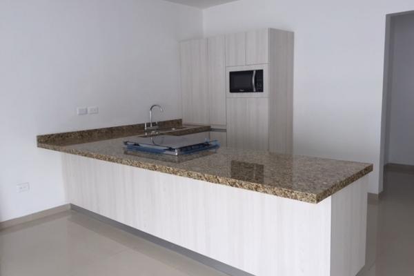 Foto de casa en venta en palmeto , cancún centro, benito juárez, quintana roo, 4497401 No. 02