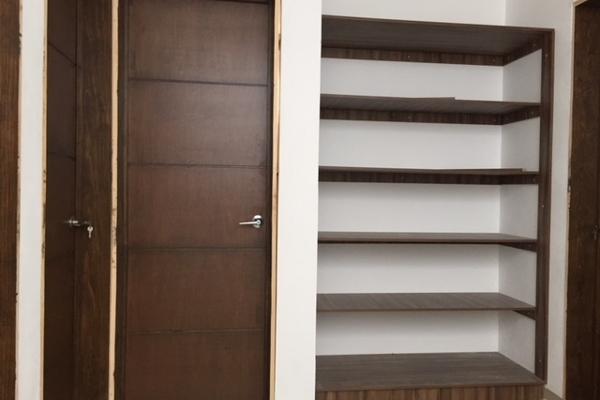 Foto de casa en venta en palmeto , cancún centro, benito juárez, quintana roo, 4497401 No. 09