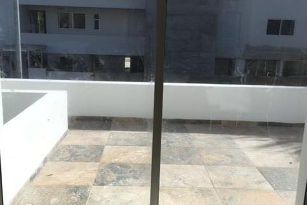 Foto de casa en venta en palmeto , cancún centro, benito juárez, quintana roo, 4497401 No. 10