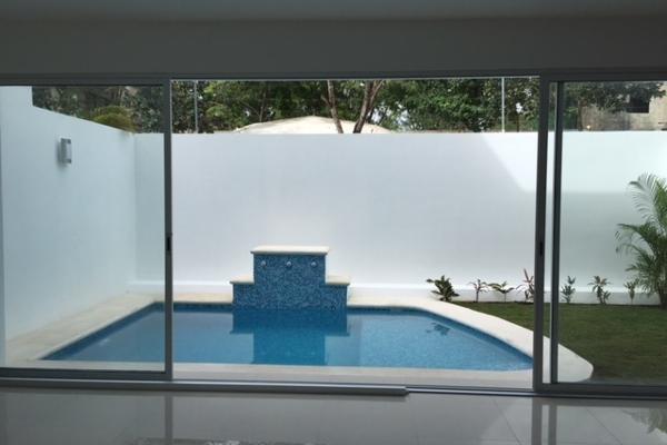 Foto de casa en venta en palmeto , cancún centro, benito juárez, quintana roo, 4497401 No. 17
