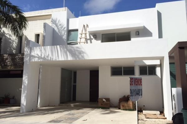Foto de casa en venta en palmeto , cancún centro, benito juárez, quintana roo, 4497401 No. 19