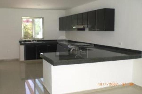 Foto de casa en venta en palmetto , residencial cumbres, benito juárez, quintana roo, 9134053 No. 04