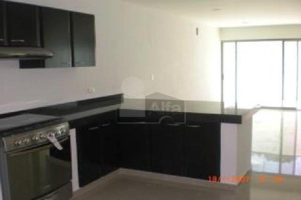 Foto de casa en venta en palmetto , residencial cumbres, benito juárez, quintana roo, 9134053 No. 05
