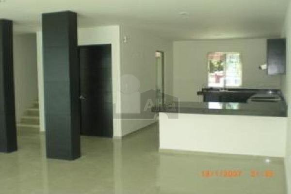 Foto de casa en venta en palmetto , residencial cumbres, benito juárez, quintana roo, 9134053 No. 06