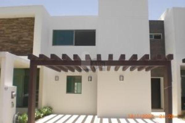 Foto de casa en venta en palmetto , residencial san antonio, benito juárez, quintana roo, 9134053 No. 01