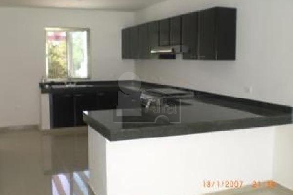 Foto de casa en venta en palmetto , residencial san antonio, benito juárez, quintana roo, 9134053 No. 04