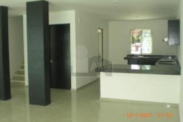 Foto de casa en venta en palmetto , residencial san antonio, benito juárez, quintana roo, 9134053 No. 06