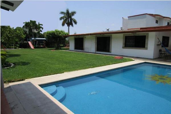 Foto de casa en venta en palmira 1, palmira tinguindin, cuernavaca, morelos, 0 No. 01