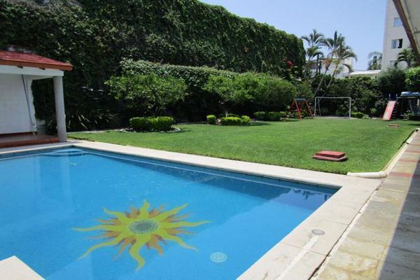 Foto de casa en venta en palmira 1, palmira tinguindin, cuernavaca, morelos, 0 No. 02