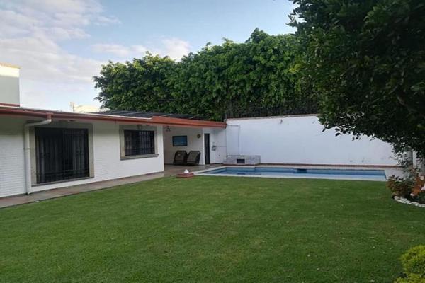 Foto de casa en venta en palmira 1, palmira tinguindin, cuernavaca, morelos, 0 No. 03