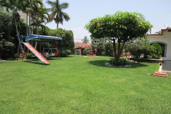 Foto de casa en venta en palmira 1, palmira tinguindin, cuernavaca, morelos, 0 No. 04
