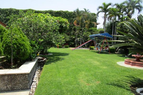 Foto de casa en venta en palmira 1, palmira tinguindin, cuernavaca, morelos, 0 No. 05