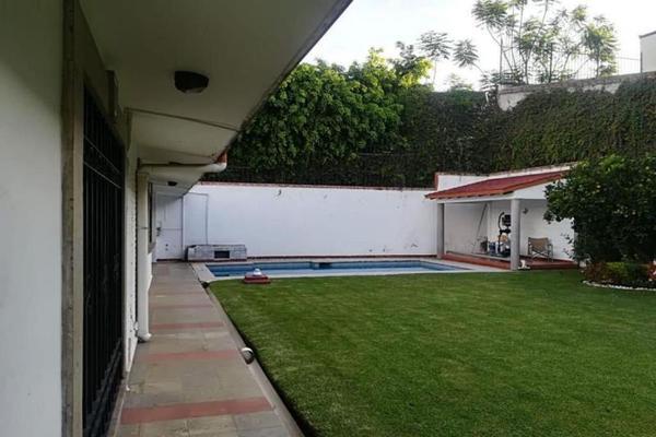 Foto de casa en venta en palmira 1, palmira tinguindin, cuernavaca, morelos, 0 No. 07