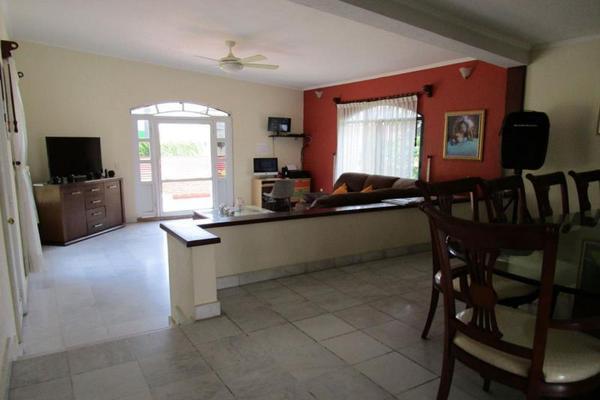 Foto de casa en venta en palmira 1, palmira tinguindin, cuernavaca, morelos, 0 No. 09