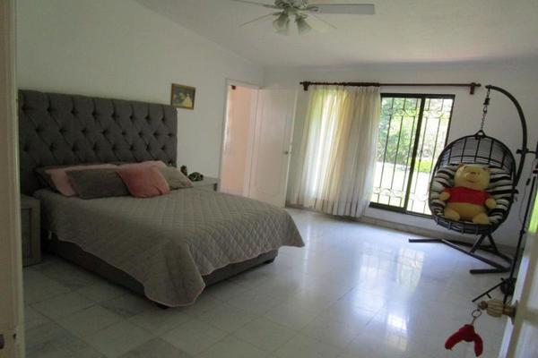 Foto de casa en venta en palmira 1, palmira tinguindin, cuernavaca, morelos, 0 No. 19